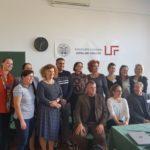 University of Zagreb – Study Visit